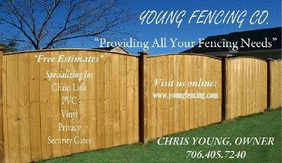 Avatar for Young Fencing Company