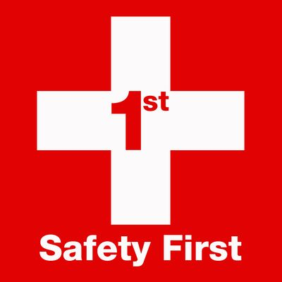 Avatar for Safety First CPR & Safety Training LLC