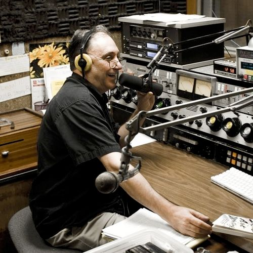 BAM on the air at WUSB 90.1 FM