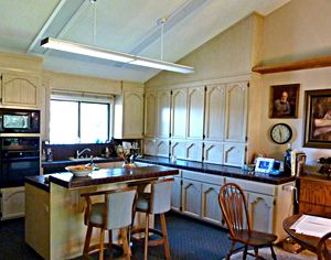 Revitalize your kitchen with cabinet refinishing