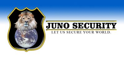 Avatar for Juno Security Agency Miami, FL Thumbtack