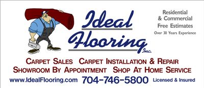 Avatar for Ideal Flooring Inc. Mooresville, NC Thumbtack