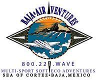 Baja Airventures Eco Adventure Trips Baja Mexico