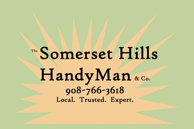 Avatar for The Somerset Hills HandyMan & Co.