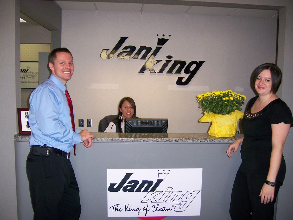 Jani-King Of Cincinnati