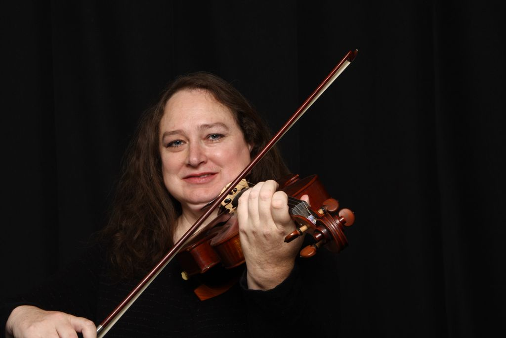 Violin and Viola Lessons with Laura