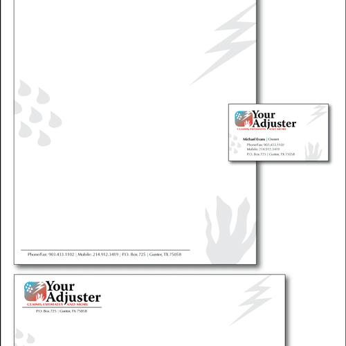 Logo Design & Identity System