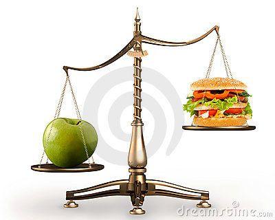 Proper Nutrition Matters