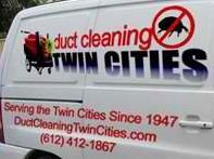 Duct Cleaning Minneapolis