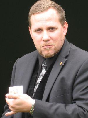 Avatar for Mike Steele Master Magician Yuba City, CA Thumbtack