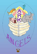 Ark Angels Pet Care