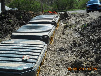 Avatar for McGregor Excavating Fenelton, PA Thumbtack
