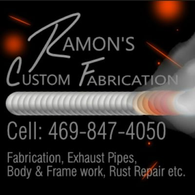 Avatar for Ramon's custom fabrication Princeton, TX Thumbtack