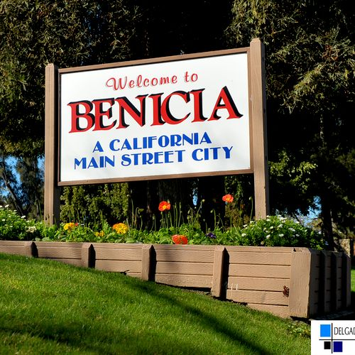 Welcome to Benicia