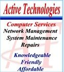Check our references on our website www.active-technologies.com