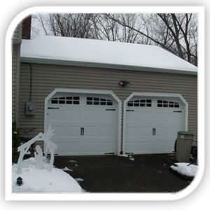 Garage Door in Wyckoff, NJ