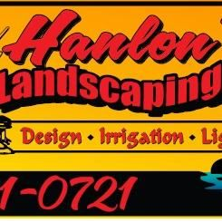 Hanlon's Landscape, Irrigation, and Lighting