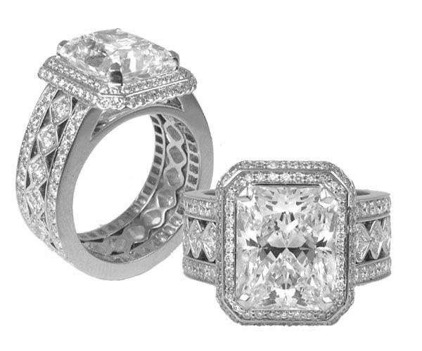 Matt Meis Fine Custom Jewelry