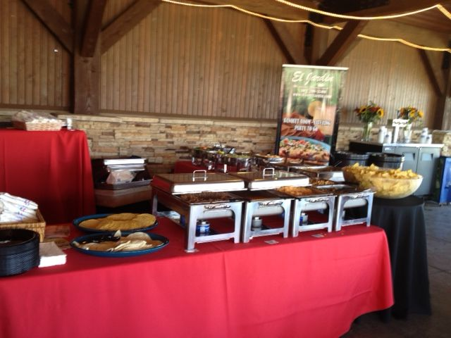 El Jardin Mexican Restaurant and Catering