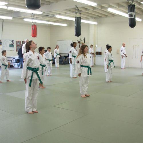 Class line up
