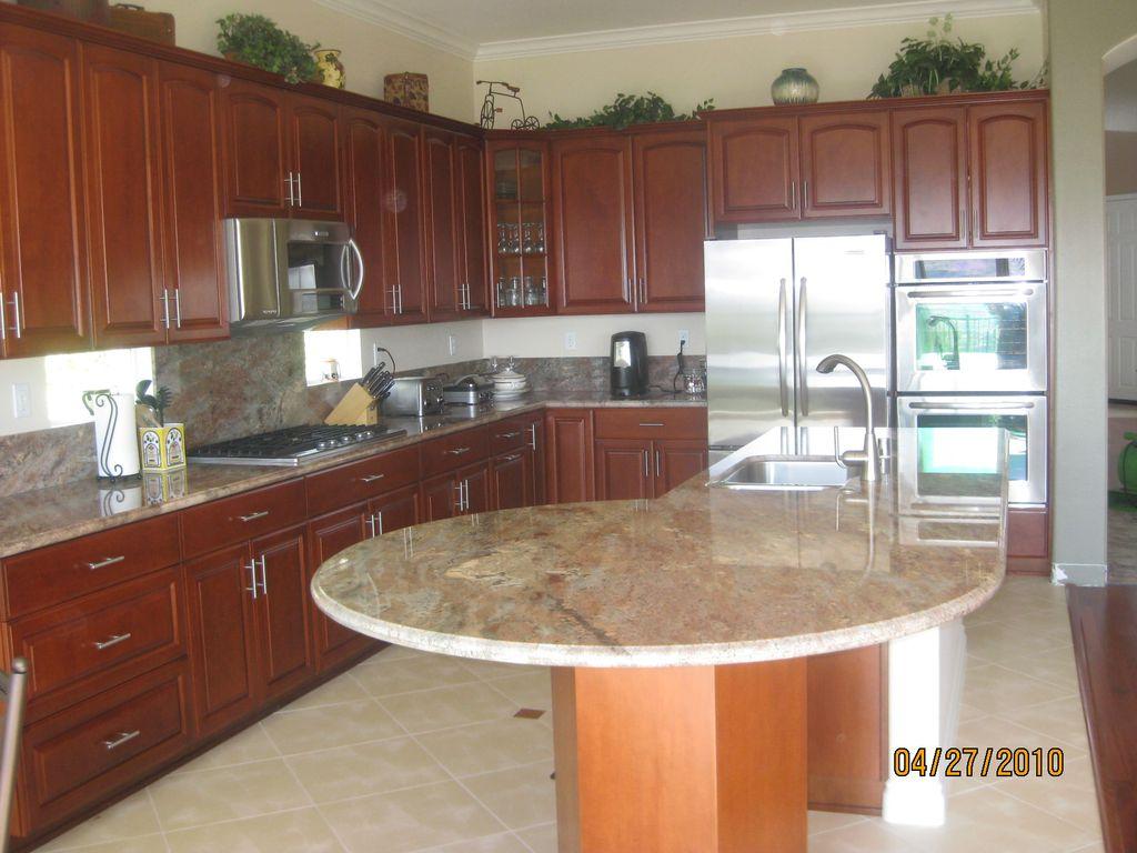 Amazing Kitchen and Bath Cabinets