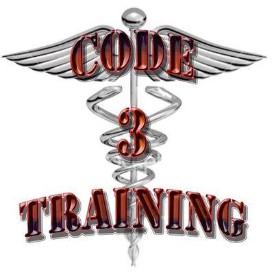 Avatar for Code 3 Training