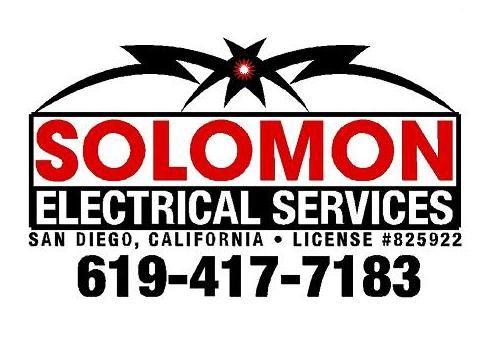 Solomon Electrical Services