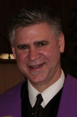 Avatar for Timothy Thomson, Officiant For Your Wedding!
