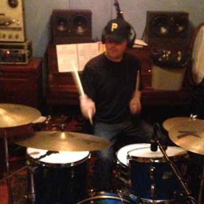 Avatar for Drum Lessons - John James