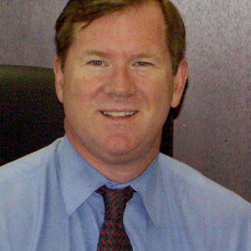 Bruce Bronson
