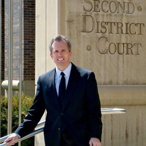 Glen Neeley, Utah Board Certified DUI Trial Attorney