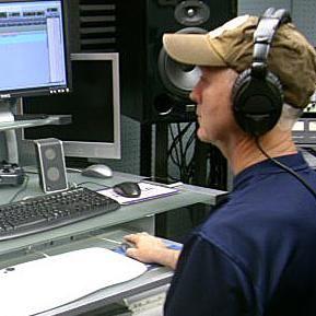 Media Music - Wine Cellar Studios