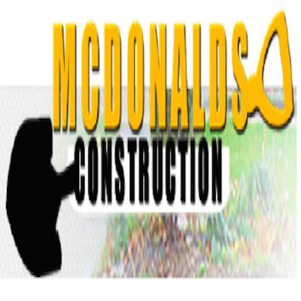 McDonald Construction