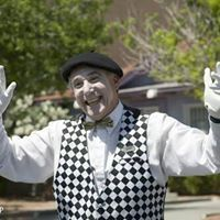 Avatar for Gary The Mime