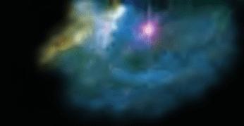 Amethyst Edge Productions Nebula.