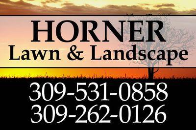Avatar for Horner Lawn & Landscape Hopedale, IL Thumbtack