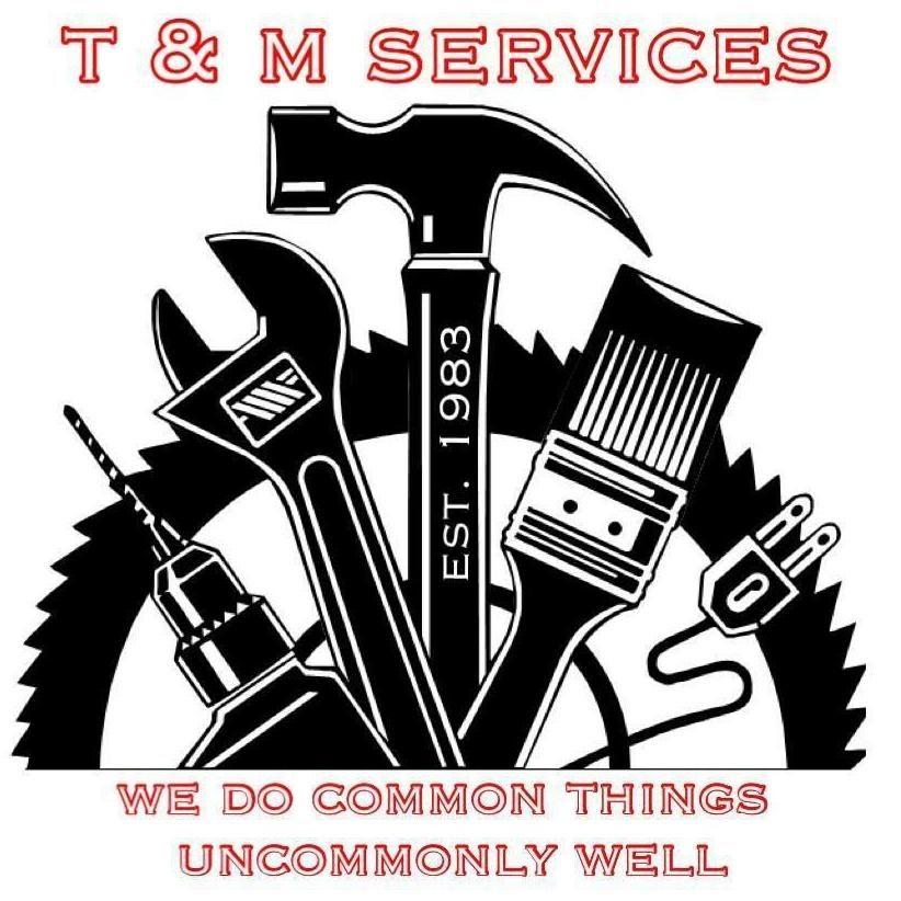 T & M Services