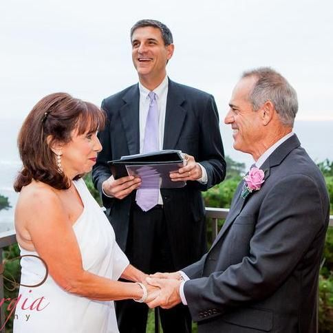 Monterey Bay Wedding Officiants