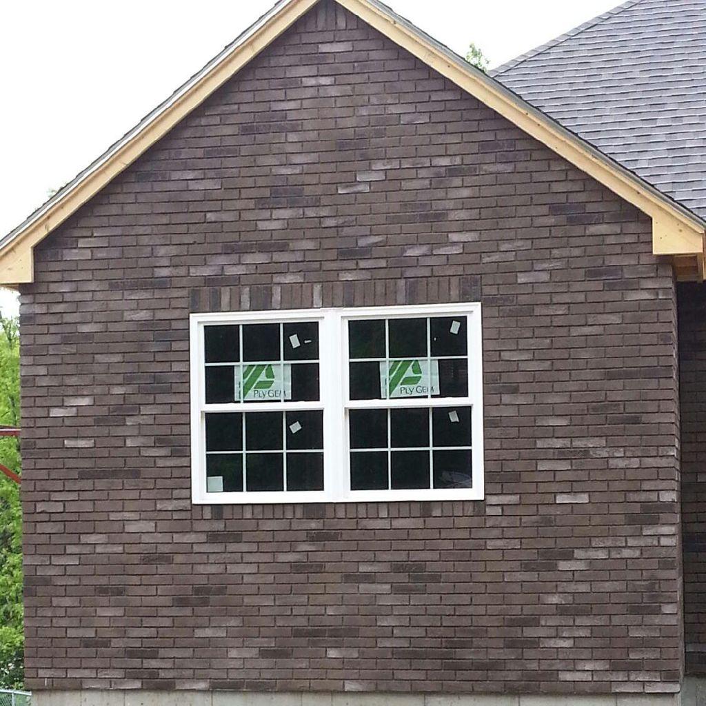 Supreme brickface & stucco LLC
