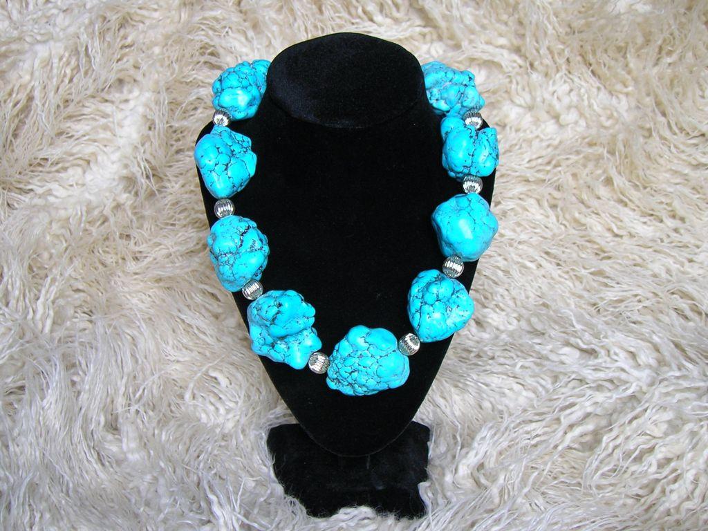 Troy Montana Jewelry