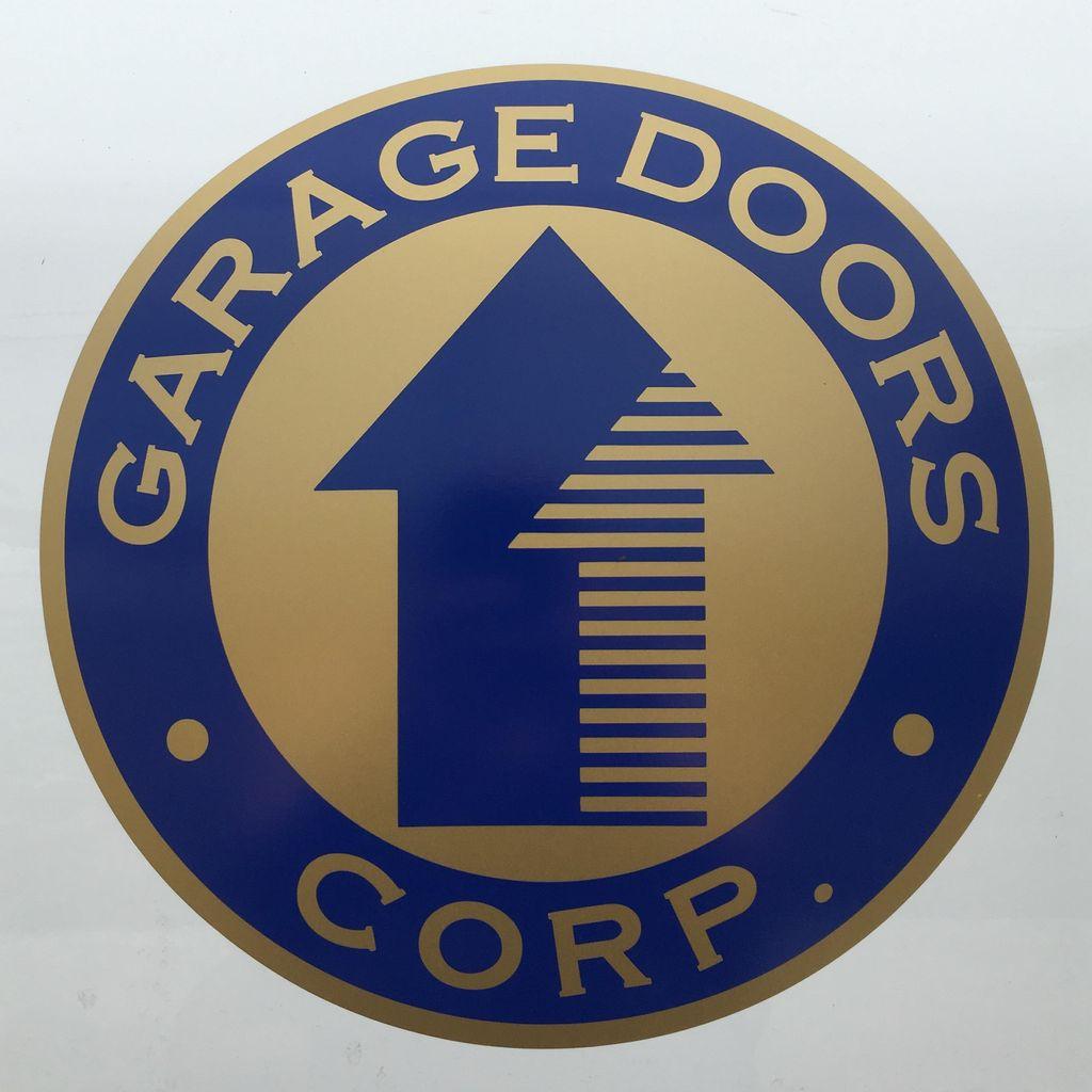 Garage Doors Corp.