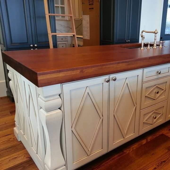 Cabinets Done Right