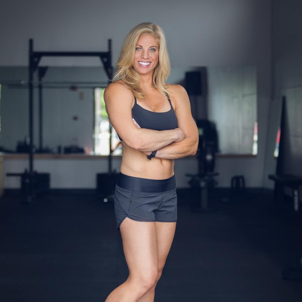 DRL Fitness