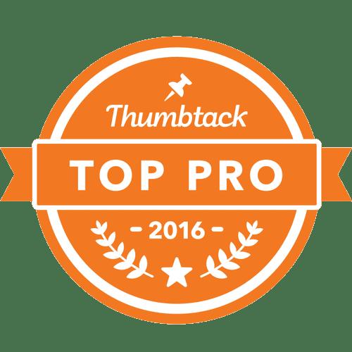 Top Pro since 2016