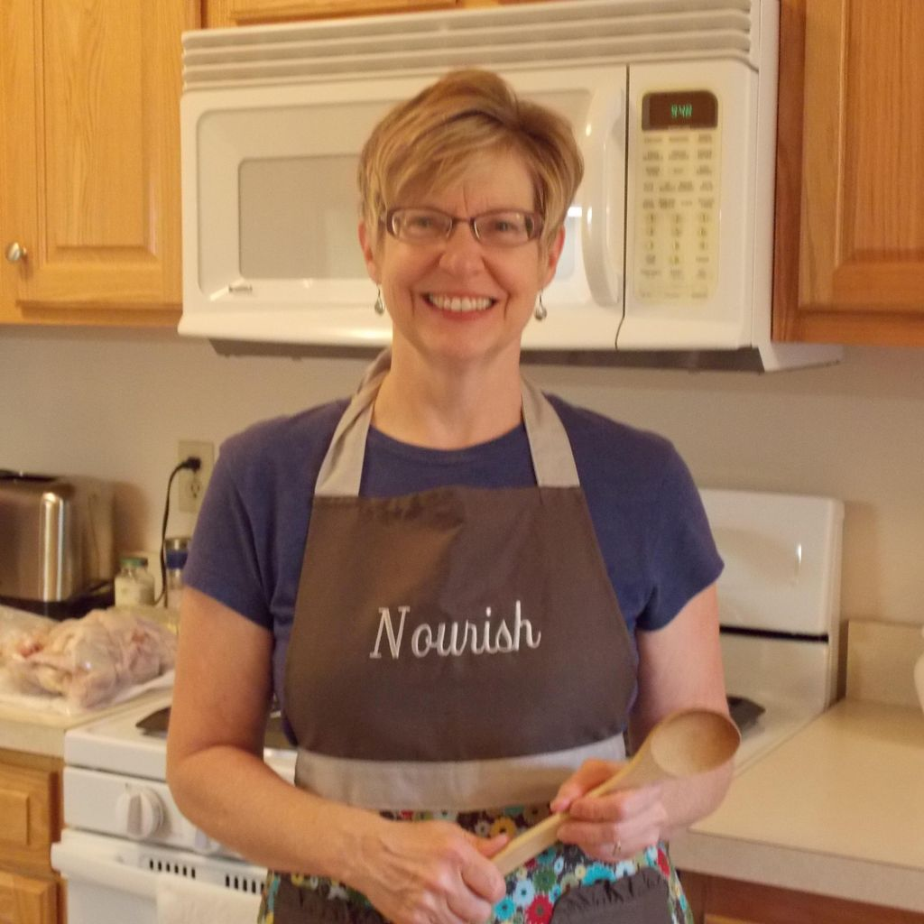 NOURISH Natural Nutrition for Your Life, LLC