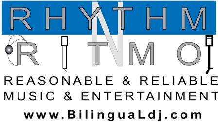 Rhythm N Ritmo logo