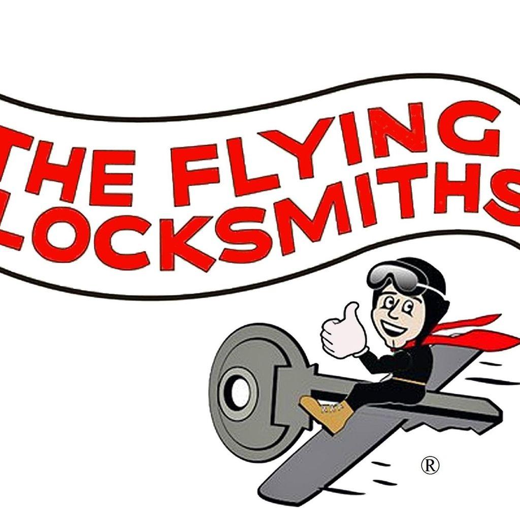 The Flying Locksmiths –N Shore/Merrimack Vly/SNH