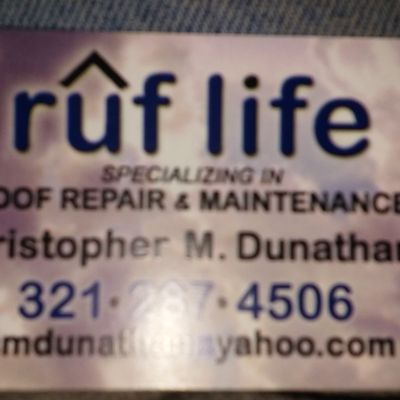 Avatar for Roof Life Orlando, FL Thumbtack