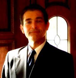 Reverend James DiMario