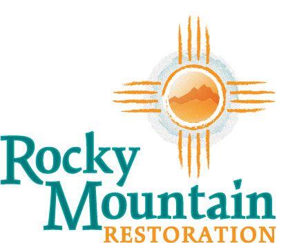 Logo for Rocky Mountain Restoration LLC